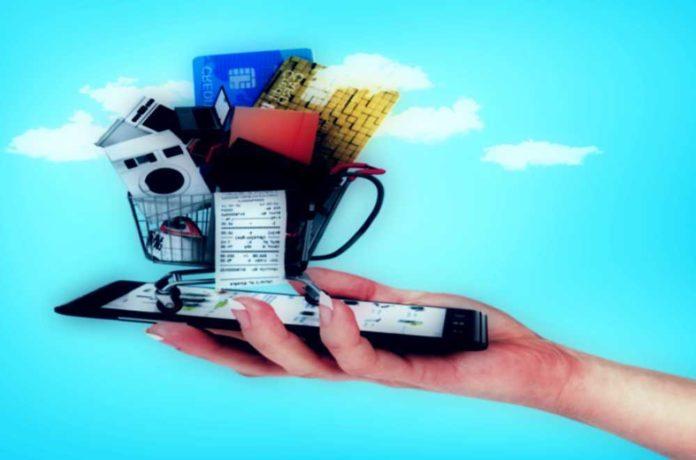 materi kuliah SIM : Perdagangan Elektronik