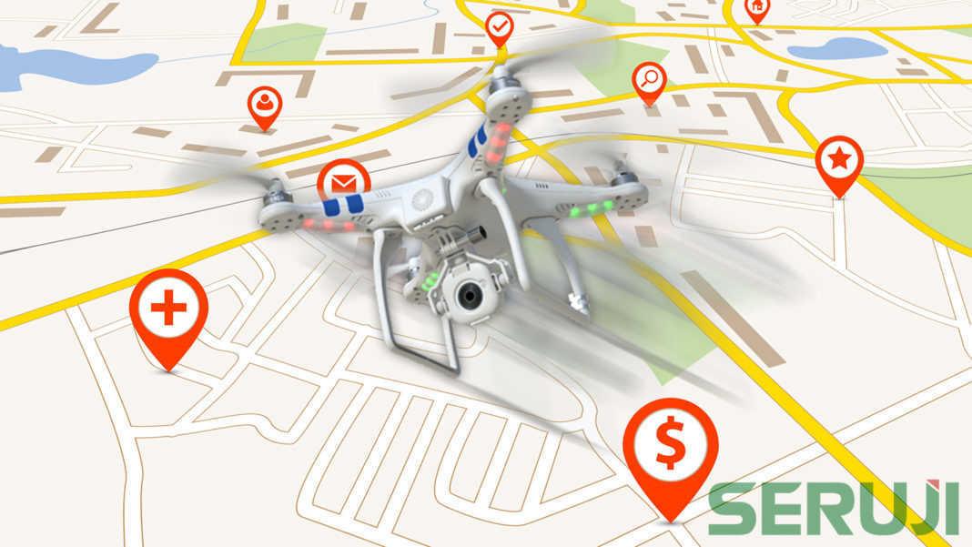 Layanan Peta Digital