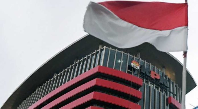kpk, komisi pemberantasan korupsi