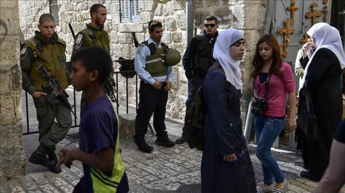 israel, al-aqsa, palestina