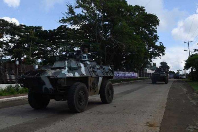 AFP, angkatan bersenjata filipina