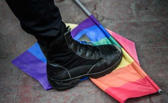 turki, gay pride, parade gay