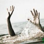 Orang tenggelam
