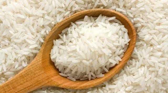beras, beras plastik