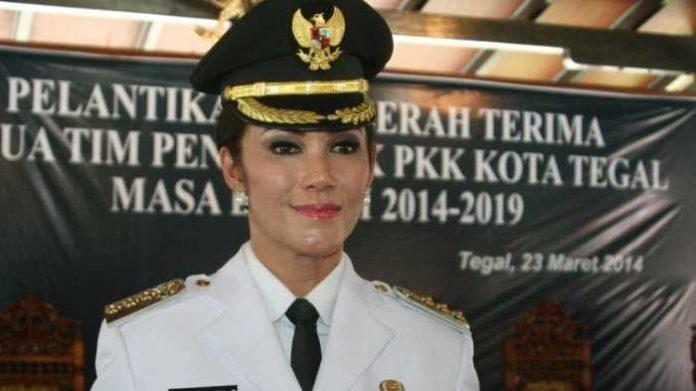 Siti Mashita Soeparno