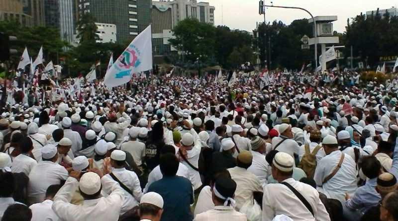 Gerakan Pekerja Muslim Indonesia, GPMI
