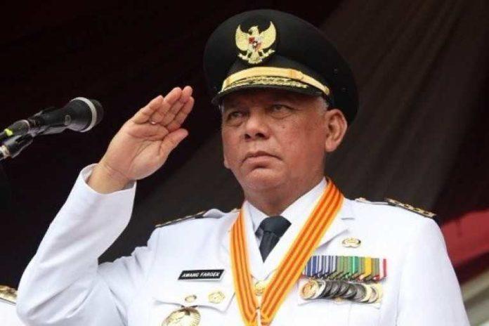 Awang Faroek Ishak