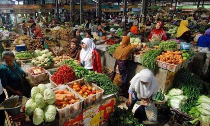 Pasar tradisonal