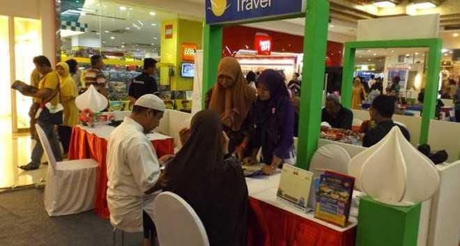 Travel Umrah
