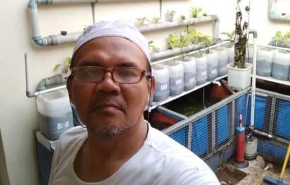 dr. Eko Suyono, Sp An,