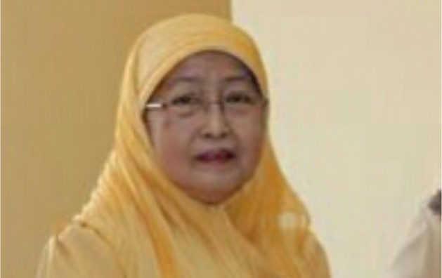 dr. Nila Utama, M.Kes