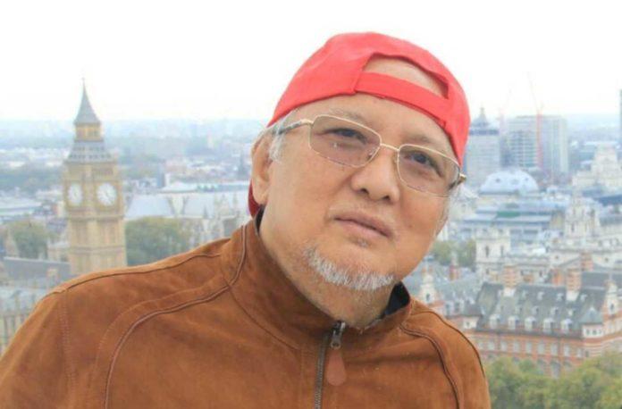 dr. Pramudjo Abdulgani, Sp JP(K), FIHA