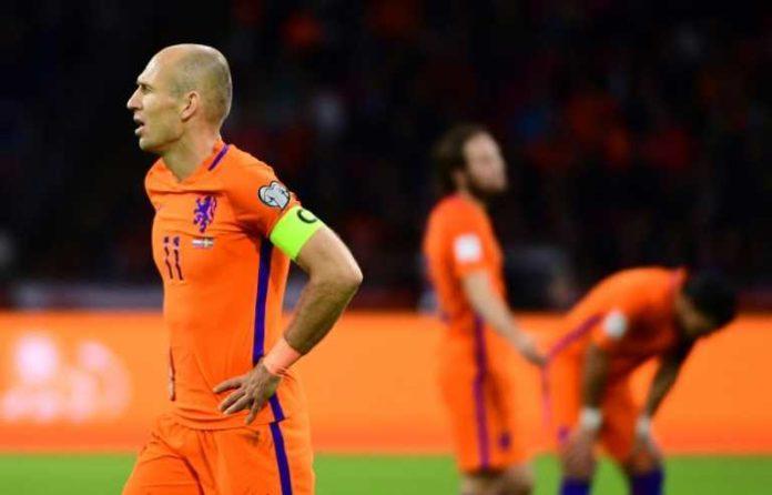 Piala Dunia Tanpa Belanda: Kemana Perginya Total Football? — SERUJI