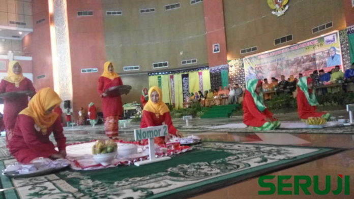 Festival Saprahan