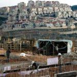 Pemukiman Yahudi di Tepi Barat