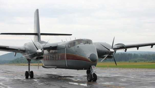 Pesawat Caribou