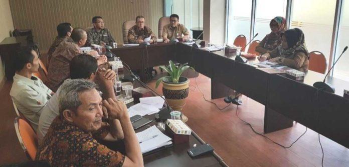 sumatera barat, Regional Investment Forum