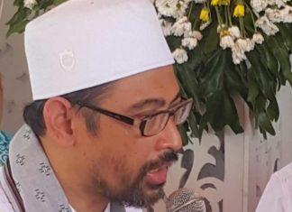 KH. Luthfi Bashori
