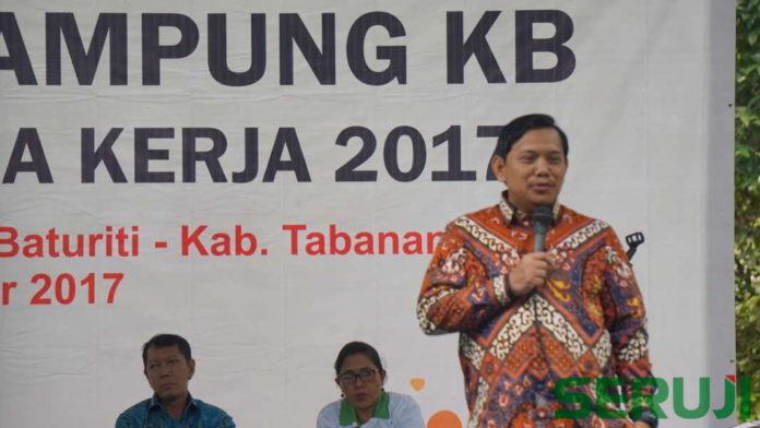 Anggota Komisi IX DPR Ahmad Zainuddin