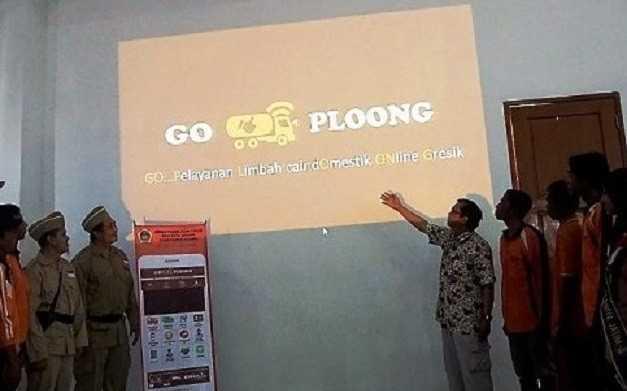 Aplikasi Go Ploong