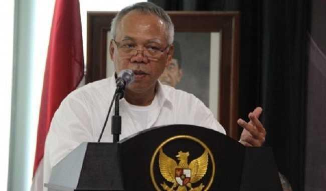 Basuki Hadimuljono, tarif tol