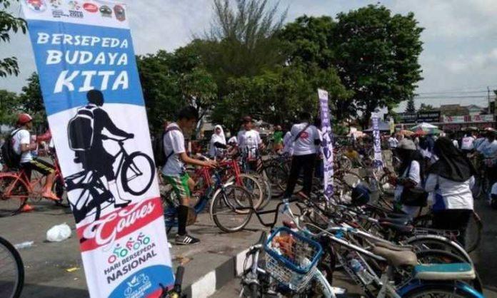 Hari Bersepeda Nasional