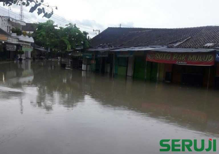 Banjir Klaten