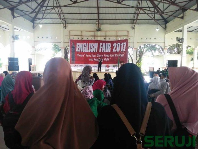 English Fair 2017
