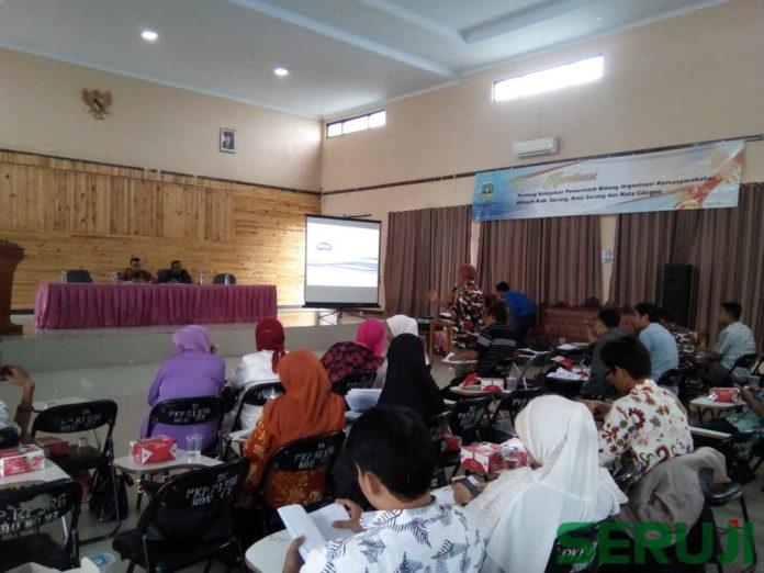 Kesbangpol Banten