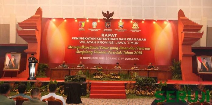 Forum Komunikasi Pimpinan Daerah