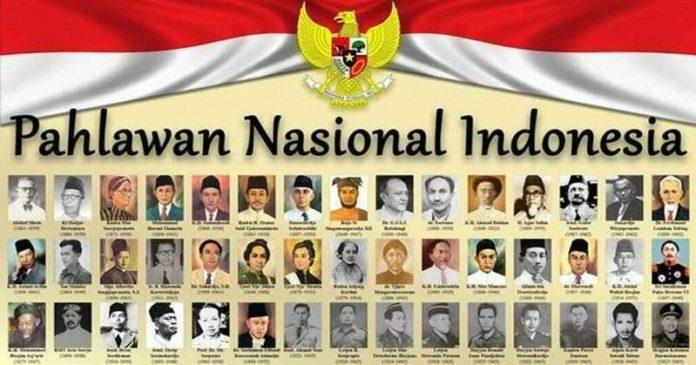 Pahlawan Nasional Indonesia