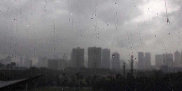 Jakarta hujan
