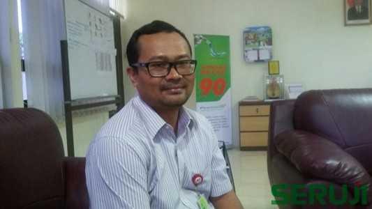 Marketing Branch Manager Pertamina NTT