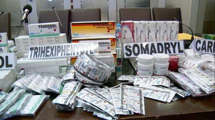 Obat ilegal