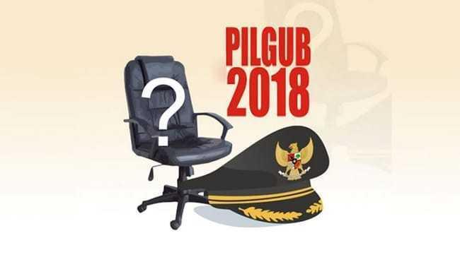 Pilgub 2018
