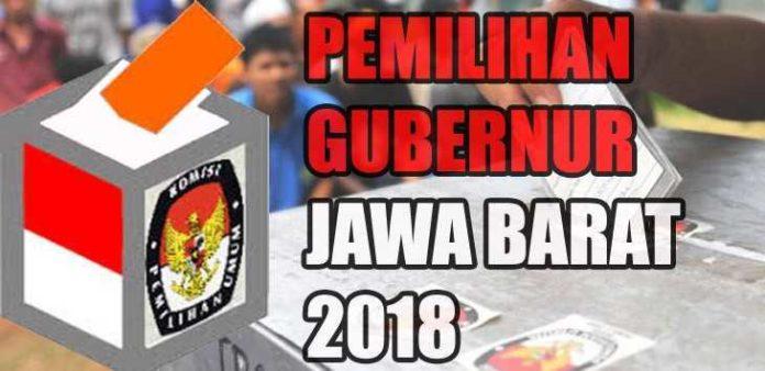 Pilgub Jabar 2018