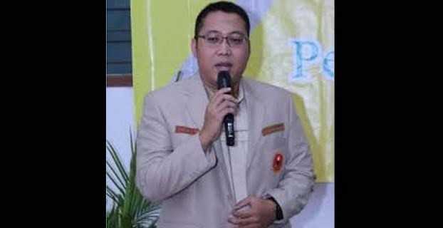 Syahrul Hasan