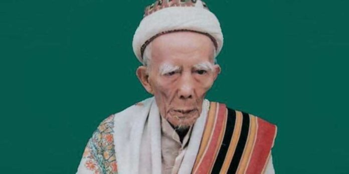 TGKH Muhammad Zainuddin Abdul Majid