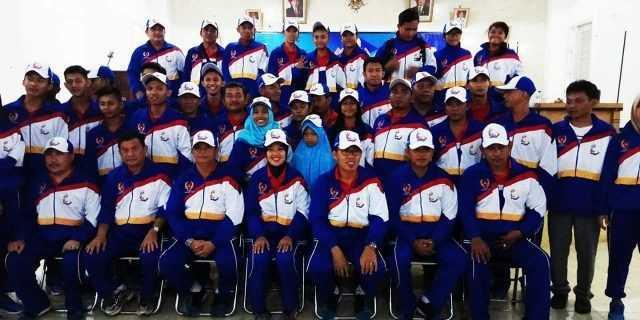 Atlit Lampung Timur
