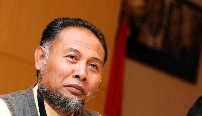 Bambang Widjajanto