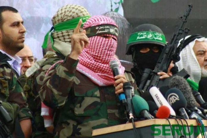 Hamas-1