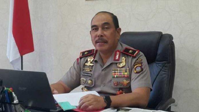 Kapolda Gorontalo