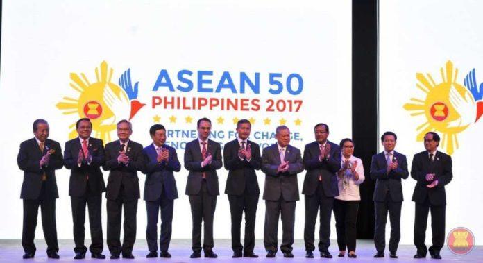 Menlu ASEAN