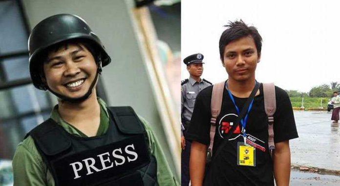Reporter Reuters