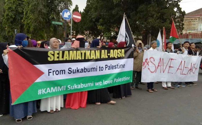 Sukabumi Palestina