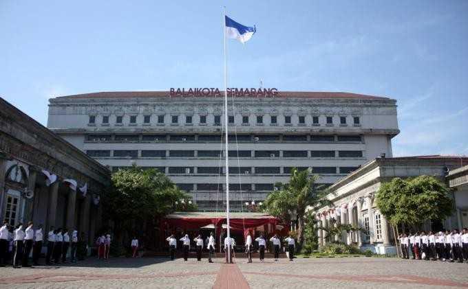 Balaikota Semarang