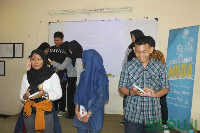 Suara Surabaya Muda