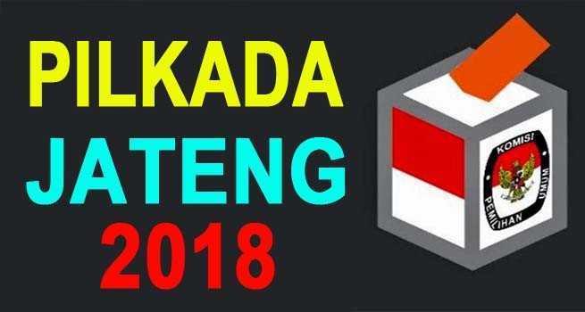 Pilkada Jateng 2018