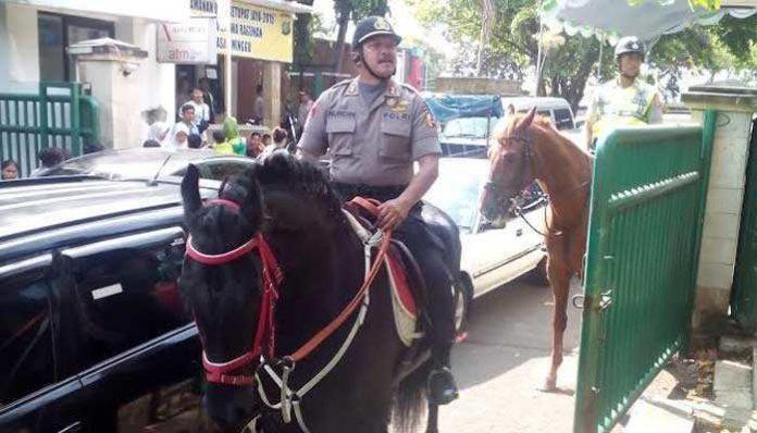 Polisi Kuda