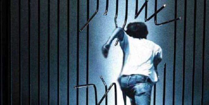 Tahanan kabur